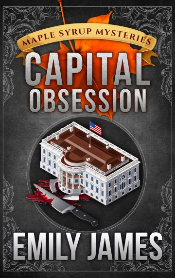 Capital Obsession