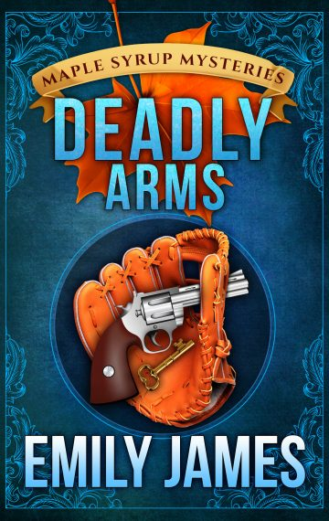 Deadly Arms