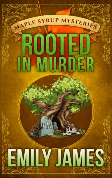 Rooted in Murder