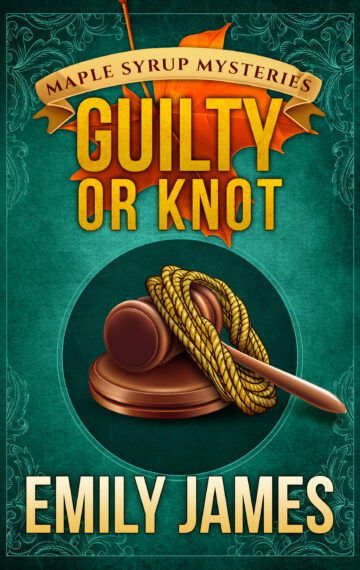 Guilty or Knot