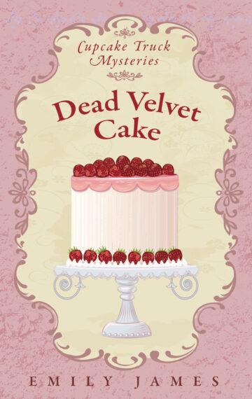 Dead Velvet Cake